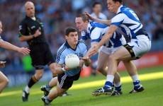 Work ethic has taken Dublin this far, says Gilroy