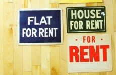 Home ownership drops as number of people renting increases