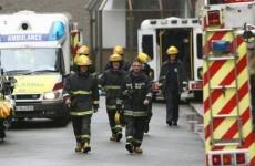 Gardaí investigate fatal Dublin fire