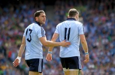 Cosgrove: 'Telepathic' Brogans will bring out the best in each other