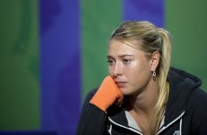 No love set – Sharapova splits with fiance Vujacic