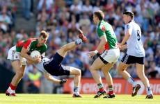 As it happened: Dublin v Mayo, All Ireland semi-final