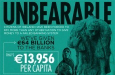 Infographic: How much have the Irish put into their banks?
