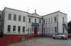 Sacred Heart convent in Roscrea for sale for €100,000