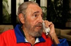 Fidel Castro 'refused colostomy after swollen colon' – WikiLeaks