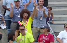VIDEO: Victoria Azarenka does LMFAO dance in tribute / celebration