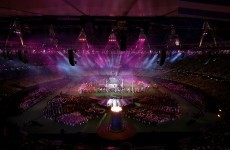 Festival of the Flame: Paralympics closes in spectacular fashion