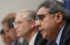 IMF turns up heat on demands for Irish bank debt deal