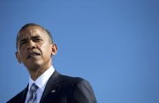 Obama praises 9/11 unity on a low-key 11th anniversary