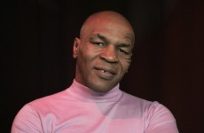 Career change: Tyson wants to 'sing and dance' in musicals