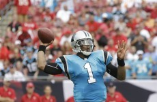 The Redzone: Can Panthers pounce on stumbling Saints?