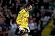 McMillan: Greg can stay as Bohs number one