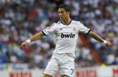 Real Madrid become first club to earn €500 million in one year