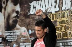 Pride or Prejudice: Martinez and Chavez Jr go head-to-head