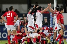 Ulster looking serious title contenders but reasons for Munster optimism
