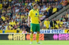 As it happened: Norwich v West Ham, Premier League
