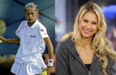 When we were kids: here's how your favourite sports stars looked growing up