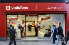 Vodafone to pay €40k to charity to settle marketing breach