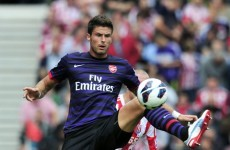 Champions League preview: Giroud returns to Montpellier in search of form