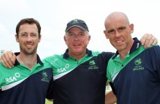 World T20: No divided loyalties, insists 'gun for hire' McDermott
