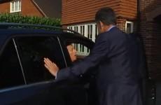Video: Former Sun editor MacKenzie doorstepped over Hillsborough headline