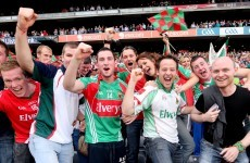 """No All-Ireland final has thrown up a pairing as emotive and unique"""