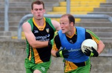 Criticism of Donegal's style of play made us closer, says sharp-shooter Colm McFadden
