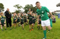 'Who are these guys?' Declan Kidney set to name 30-man Ireland training squad