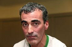 Donegal boss Jim McGuinness on Mayo: 'They were absolutely unplayable'