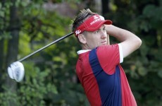 Poulter: Playing in Ryder Cup brings more pressure than a major