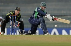 O'Brien looks to make amends in T20 World Cup shootout