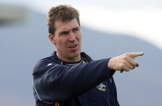AFL honours Jim Stynes with new leadership award