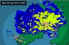 Get the wellies out: Met Éireann's rain warning is still in place