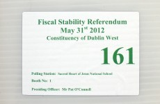 Central Bank publishes letter on Fiscal Compact – Ireland on track for 2020