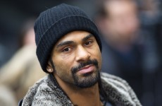 Haye rules out Ukraine bout amid racism fears
