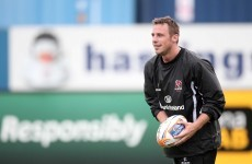 T Bowe time: Tommy to make his Ulster return against Cardiff