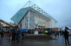 Money talks: Gulf firm to organise Leeds United purchase