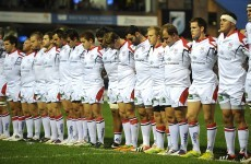 PRO12 Report: Ulster obliterate Cardiff Blues with seven-try salvo