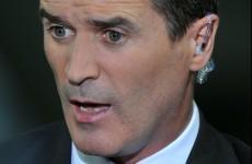 Is Roy Keane heading for Turkey?