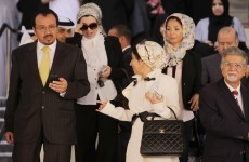 Bahrain high court upholds verdicts in medics protest trial
