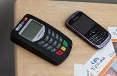 New app allows Chip and PIN processing on your mobile