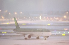 Dublin Airport closed until 5am as chaos continues