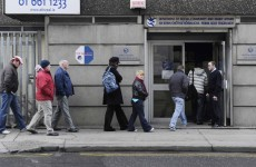 Sharp rise in numbers taking part in back-to-work schemes
