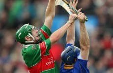 Hurling finals on the agenda in Cork, Limerick and Offaly