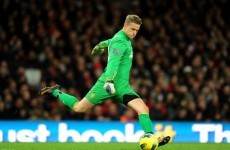 Ferguson will keep changing his goalkeepers