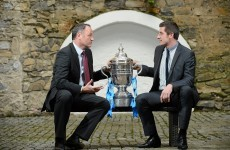 Devine keen to add to Derry's cup legacy