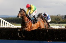 Smooth win at Gowran Park for Sizing Europe