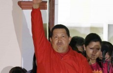 Six more years: Chavez wins fourth term as Venezuela's president