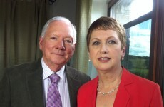Mary McAleese: 'I'd love to say I saw the bust coming… but I didn't'