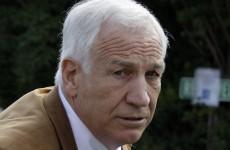 Sandusky runs risk of sexual assault in prison